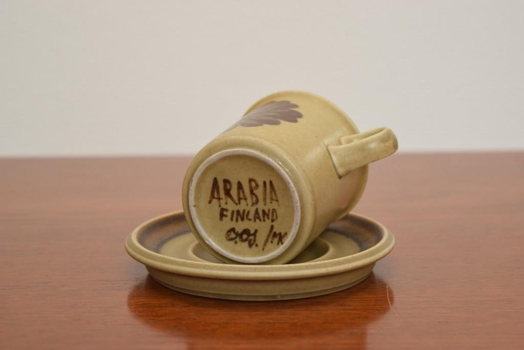 アラビア,tunturi